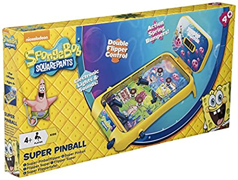Sambro Spongebob Super