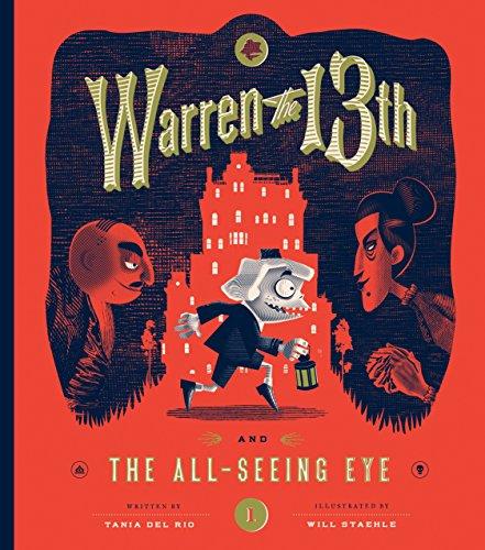 The All-Seeing Eye: A Novel ()