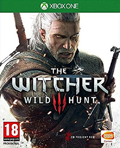 Witcher 3 XB-One Wild Hunt D1 AT inkl. Soundtrack,Karte,Aufkleber,HB RELEASE BEACHTEN