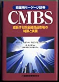 CMBS(商業用モーゲージ証券)―成長する新金融商品市場の特徴と実務