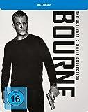 Bourne Box 1-5 (Steelbook) kostenlos online stream