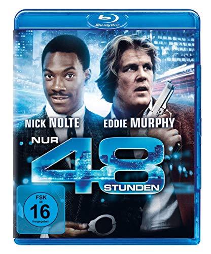 Nur 48 Stunden [Blu-ray]
