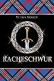 Racheschwur (Flammenherz-Saga, Band 2)
