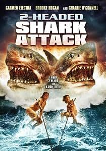 2-Headed Shark Attack [DVD] [2012] [Region 1] [US Import] [NTSC]
