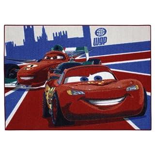 Associated Weavers Cars 26 Mc Queen und Francesco
