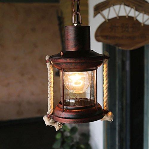 Unbekannt Schwarz Metall Deckenbeleuchtung Chrom-Finish Runde Pendelleuchte Für Küche Insel Bar Flur Esszimmer Wohnzimmer Vintage Lampen (Color : B)