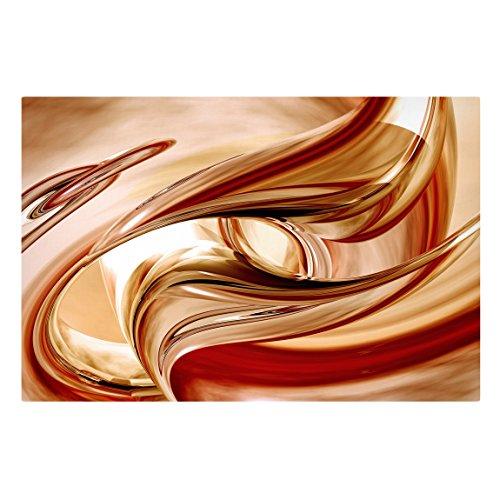 Bilderwelten Top Abstrakt & Art Leinwandbilder Format 2:3 80 x 120cm, Mandalay -