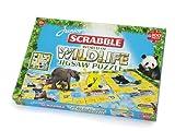 Tinderbox Giochi Scrabble Junior Wildlife Puzzle