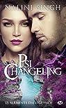 Psi-changeling, tome 15 : Serments d'allegeance par Singh