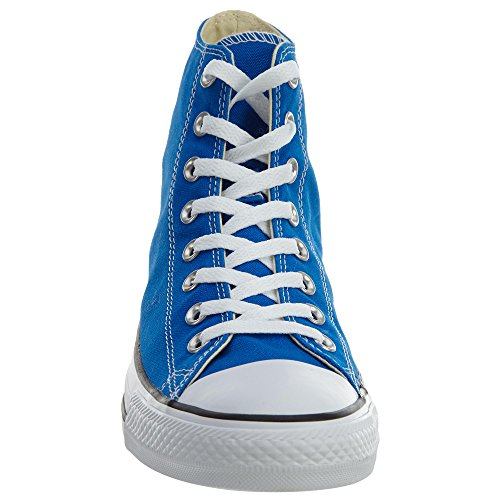Converse Womens CTAS Hi Soar Canvas Trainers Königliche
