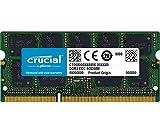 Crucial 4 GB DDR3L 1600 MT/s (PC3L-12800) SODIMM 204-Pin Memory