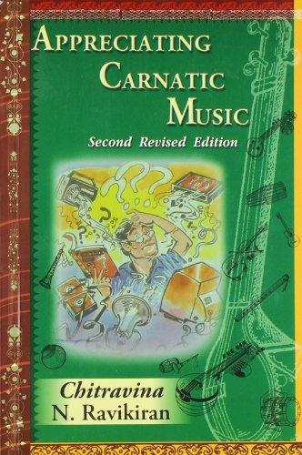 Appreciating Carnatic Music