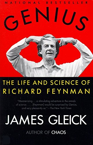Genius: The Life and Science of Richard Feynman por James Gleick