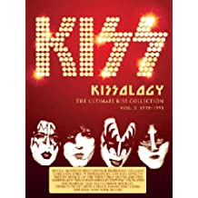 Kiss - Kissology - The ultimate collection 1978-1991Volume02