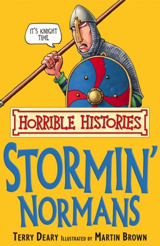 The Stormin' Normans (Horrible Histories)