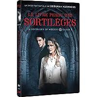 LE LIVRE PERDU DES SORTILÈGES (A Discovery of Witches) - Saison 1
