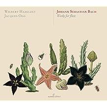 J.S. Bach / Works for Flûte