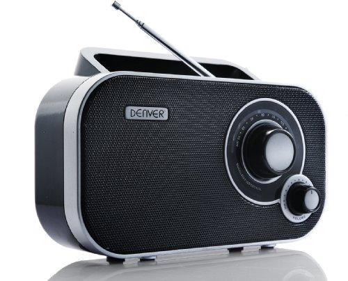 Denver 12210500 Analog AM/FM Radio
