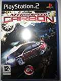 Need for Speed - Carbon PEGI