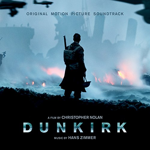 Dunkirk: Original Motion Pictu...