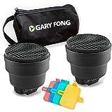 GARY FONG GF Kit de ssnootk Terrible Effets de lumière