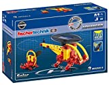 Fischer Technik Fischertechnik Basic Solar Kit 60-Piece