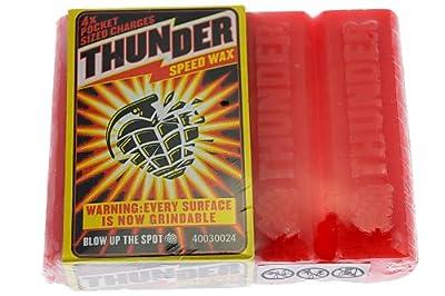 Thunder Wachs