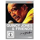 Quincy Jones & Friends - Live at Montreux 96