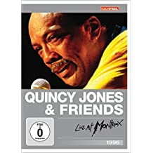 Quincy Jones & Friends - Live at Montreux 96