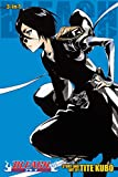 Bleach (3-in-1 Edition), Vol. 18: Includes vols. 52, 53 & 54: 52-54
