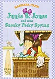 Title: Junie B Jones and some sneaky peeky spying