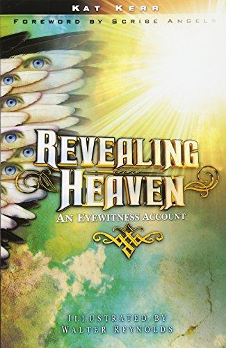 Revealing Heaven - Kat Auge