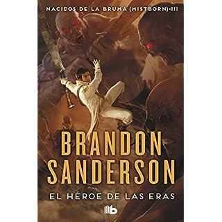 Descargar El Héroe De Las Eras Brandon Sanderson Gratis