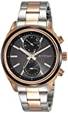 Titan Neo Analog Silver Dial Men's Watch-1733KM03