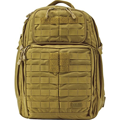 5.11 RUSH 24 Rucksack Flat Dark Earth (Flat Dark Earth)