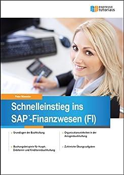 Schnelleinstieg ins SAP-Finanzwesen (FI) von [Niemeier]