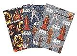 Hoomark Artex 10036027 - Geschenkpapier Star Wars