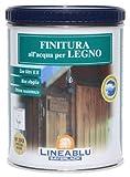 Vernice Finitura ad Acqua Sayerlack art. HF2040 colore Trasparente 750 ml