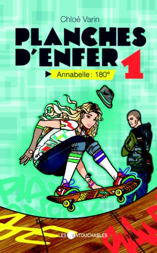 Planches d'enfer 1 : Annabelle : 180...