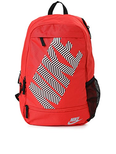 Nike 0886550276061 Classic Line Red Backpack - Best Price in India ... a84fdcac825da
