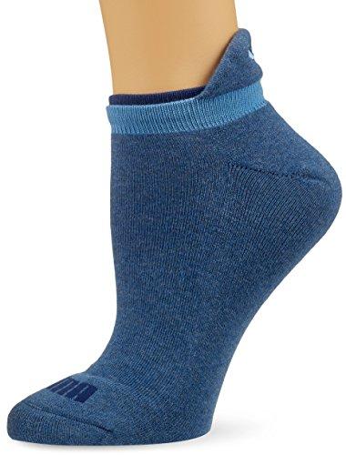 Puma Damen Jet CAT Sneakers 2P Socken, Jeans, 39-42