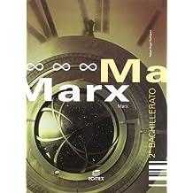 Monografía: Marx (Monografías)