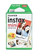 Fujifilm Instax Mini 20 Sheets White Film Photo Paper
