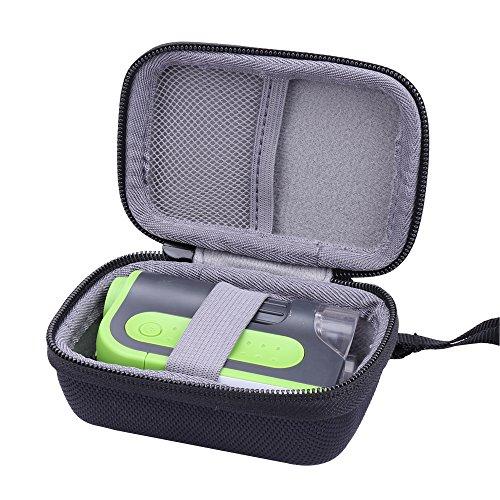 Hart Taschen Hülle für Carson MM-300 MicroBrite Plus Taschen Mikroskop von Aenllosi