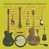 E.S.O.: Fantastic & Rarities Instrumental Guitars Vol.6 (Audio CD)