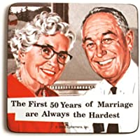 Barco de cabotaje - THE FIRST 50 YEARS OF MARRIAGE
