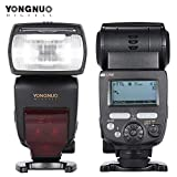 Yongnuo YN685C - Flash con Zapata (Receptor Interno, HSS, Zoom 200 mm, e-TTL,...