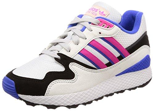the latest 41e79 d63c7 adidas Ultra Tech, Chaussures de Fitness Homme, Blanc (Balcri Rossho Negbás