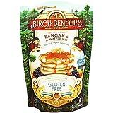 Birch Benders - Panqueques y wafles Mix sin gluten - 14 oz.