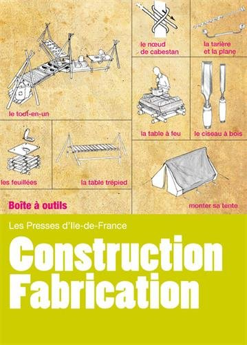 Construction - Fabrication par Collectif